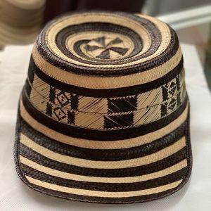 de6daf2683b Accessories - Colombian Hat - Gorra Fina Caña Flecha Original